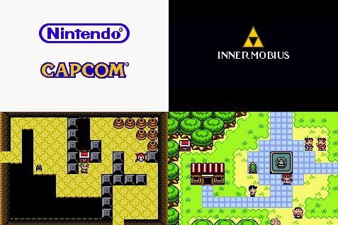 The Legend Of Zelda Sacred Paradox Pokemon Teams Pokemon