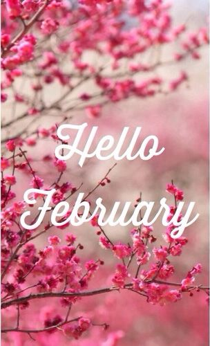 Good month everybody ♥ | We Heart It | february and hello february