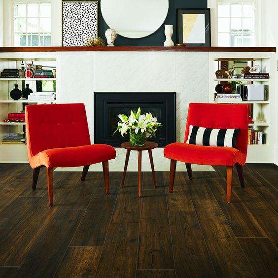 Bourbon Wood Planks And Planks On Pinterest