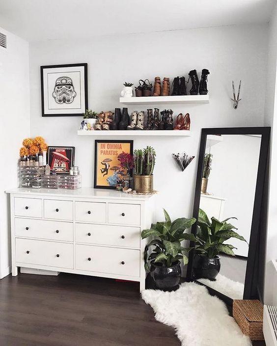 30 Inspiring Cozy House Decor on A Funds House #apartment #budget #decor #inspiring