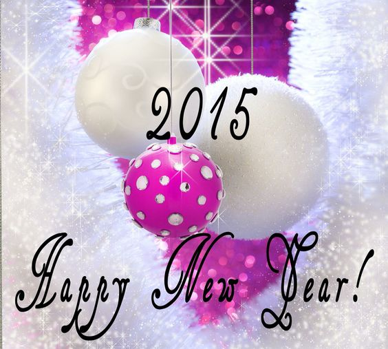 Happy happy new year to all from Etienne Raff Paris!