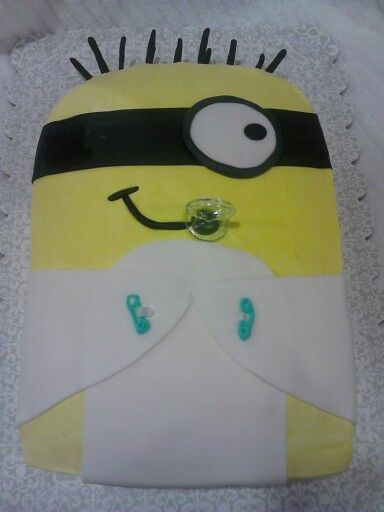 minion baby shower minion baby baby shower cakes shower cakes minions