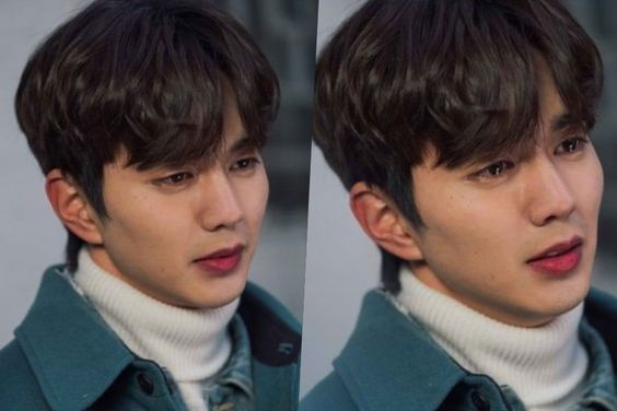 """Yoo Seung Ho Tries To Hold Back Tears As Troubles Approach Him On """"My Strange Hero"""""""