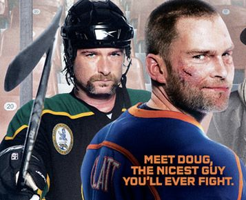 We try to rank the 5 Best Hockey Movies on Netflix, where there isn't much to choose from.