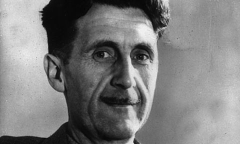 George Orwell's Five Greatest Essays (as Selected by Pulitzer-Prize Winning Columnist Michael Hiltzik)