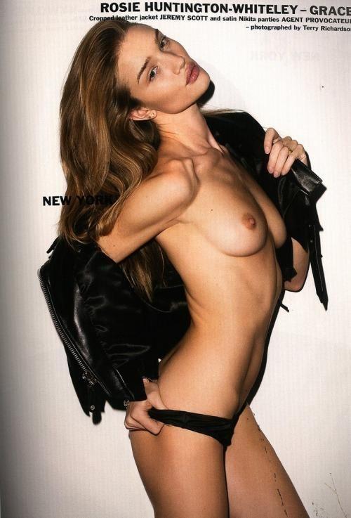 Chan girls nude