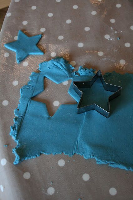 The Imagination Tree: Salt Dough Decorations