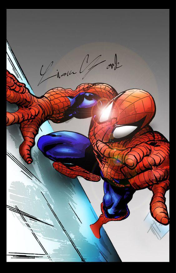 Spider Man ↩☾それはすぐに私は行くべきである。 ∑(O_O;) ☕ upload is LG G5/2016.10.10 with ☯''地獄のテロリスト''☯ (о゚д゚о)♂