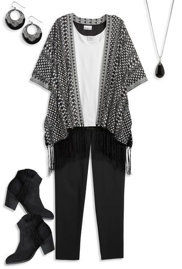 Work in Fringe,
