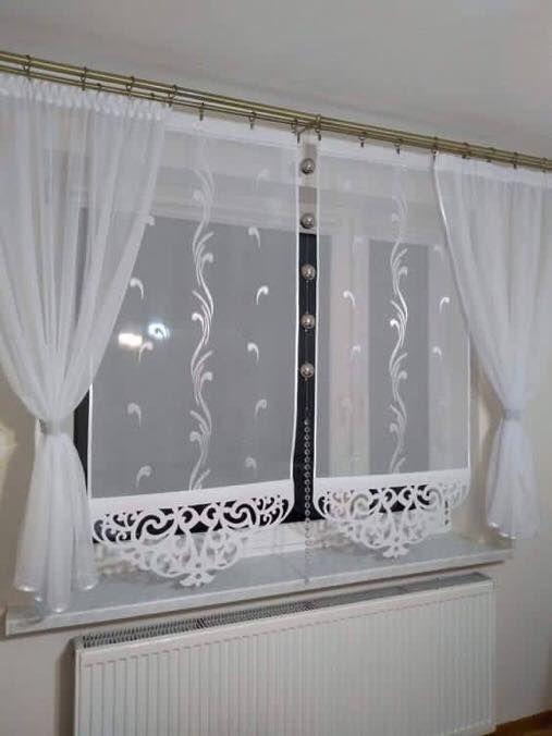 Pin Von Kyra Tillman Auf Artesanato Barbante In 2020 Gardinen Wohnzimmer Modern Vorhang Gestaltung Vorhange