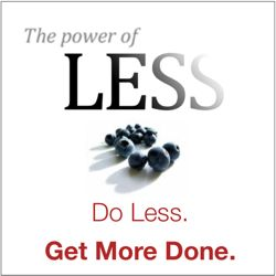 simple living manifesto