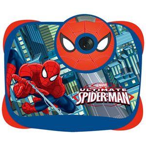 Appareil photo numerique ultimate spiderman