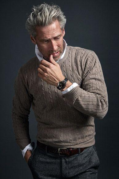 Handsome | Uomini moda casual, Uomini alla moda, Moda