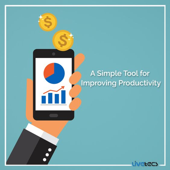 with a user friendly software interface timelive helps you in time