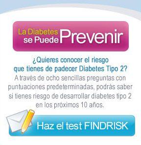 Dia mundial de la Diabetes tipo 2