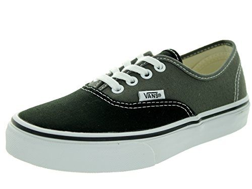 Vans Kids Authentic (2-Tone) Skate Shoe ** You can find more details by visiting the image link.