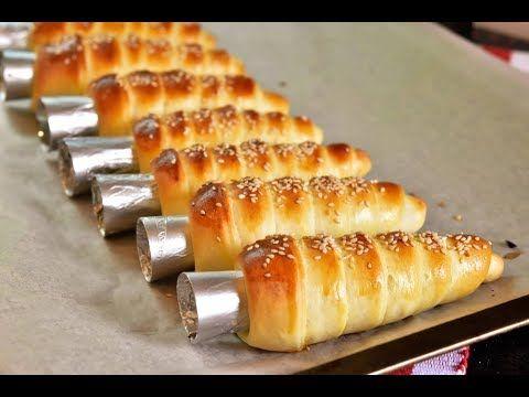 مين بحب معجنات متلي معجنات الاقماع بعجينه مميزه وبعدة حشوات مميزه Youtube Savory Appetizer Food Arabic Food