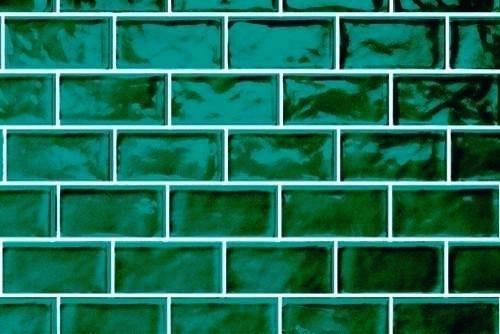 Dark Green Subway Tile Lively Emerald Green Bathroom Tiles
