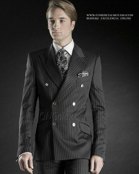Colección Gentleman British Style rayas diplomátic online www.comercialmoyano.com #Bespoke #excelencia www.ottavionuccio.com MadeinItaly