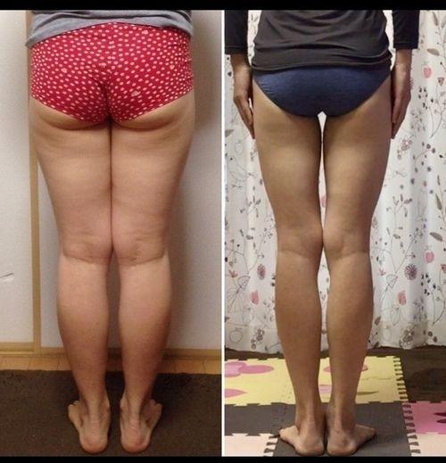 ダイエット女子が実践すべき自宅でできる筋トレ16選 ビフォーアフターも ダイエット トレーニング ダイエット ビフォーアフター
