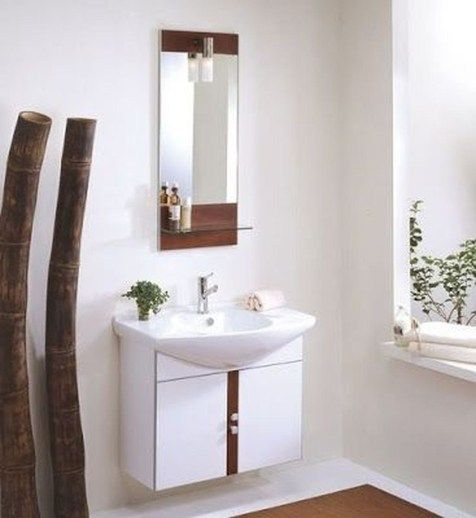20 Elegant And Simple Bathroom Designs For Small Spaces Unique
