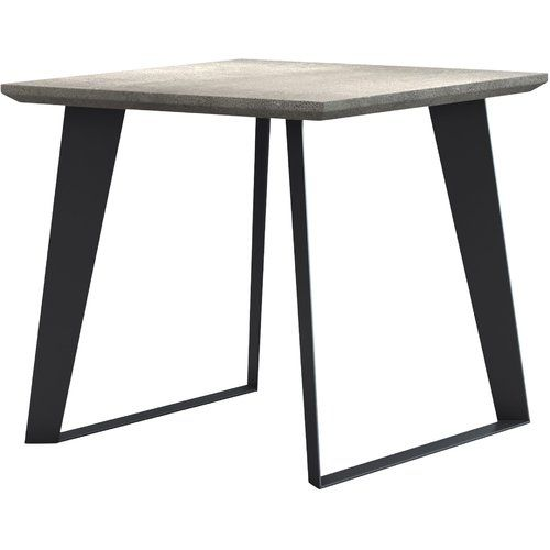 Orren Ellis Soleil Stone Concrete Coffee Table Wayfair Side Table Rectangular Coffee Table Concrete Coffee Table