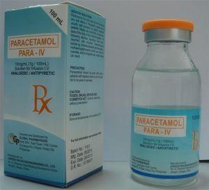 klonopin dosage forms of paracetamol