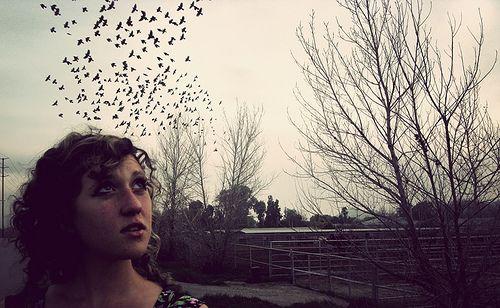 Anna Hollow - Nightmares