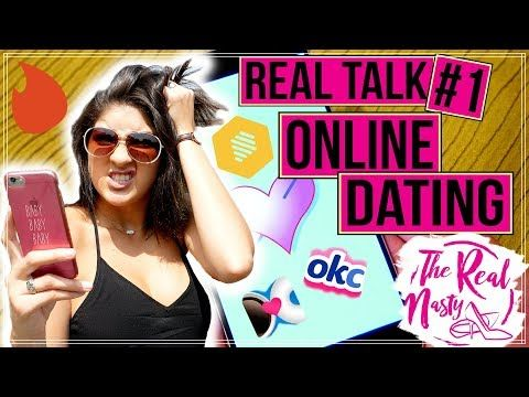 Online dating funny video