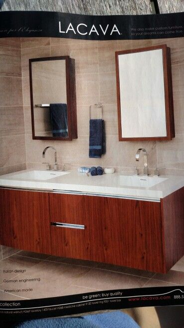 Bathroom look