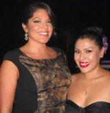 Cindy Naranjo at Latina Magazine's 15th Anniversary Party - SoyFashionista.com