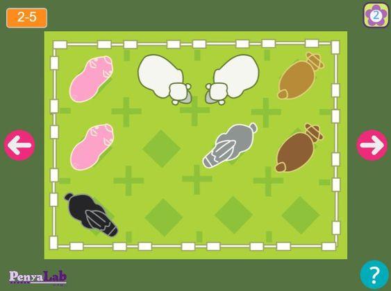 Reptes joc Smart Farm
