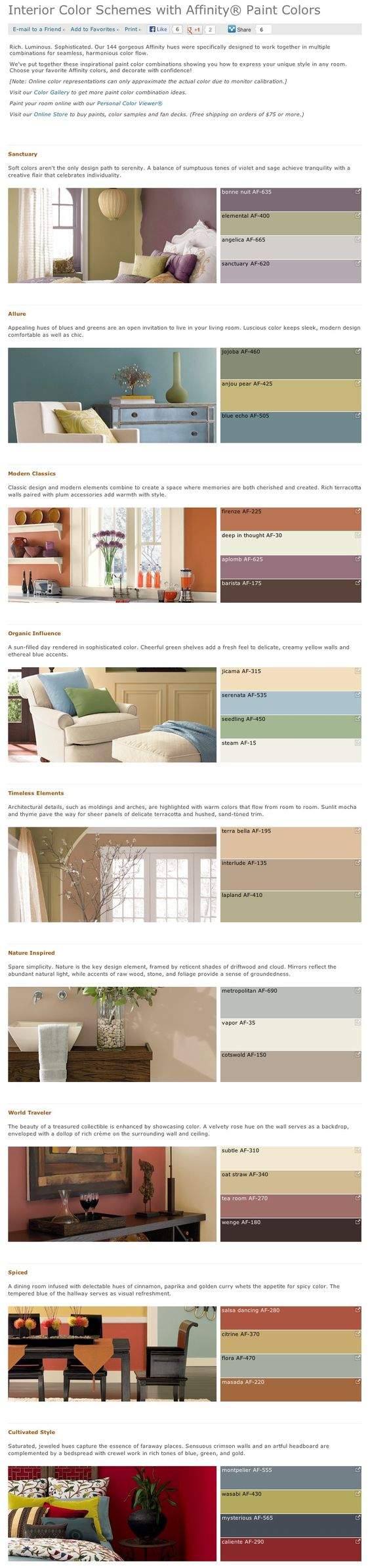 modern classic paint colors and nature on pinterest. Black Bedroom Furniture Sets. Home Design Ideas