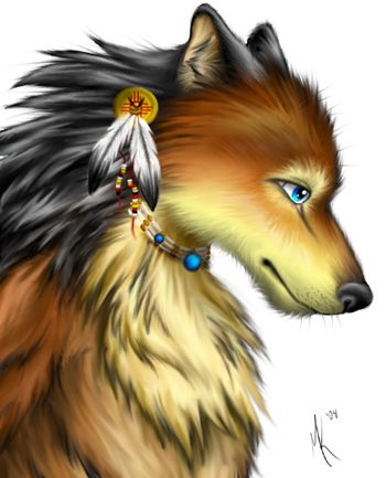 sun wolves | Planet Minecraft • View topic - Furry Furhub ...