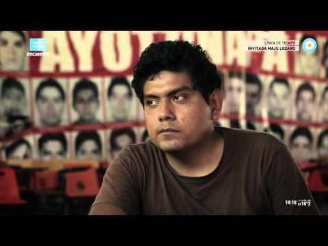 Historias debidas. Latinoamerica - Ayotzinapa - 26-09-15 (2 de 3) - YouTube
