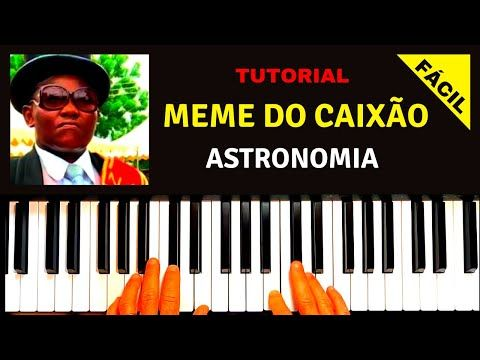 Como Tocar Meme Do Caixao No Teclado Astronomia Tony Ig Tutorial Completo Simples E Facil Youtube Astronomia Memes Educacao Musical