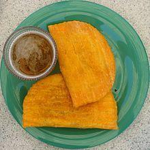 www.enchantedhoneymoons.com  Jamaican Beef Patties... a must have!!