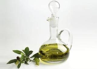 Olive Oil http://www.prevention.com/weight-loss/flat-belly-diet/flat-belly-diet-foods-that-reduce-belly-fat/olive-oil