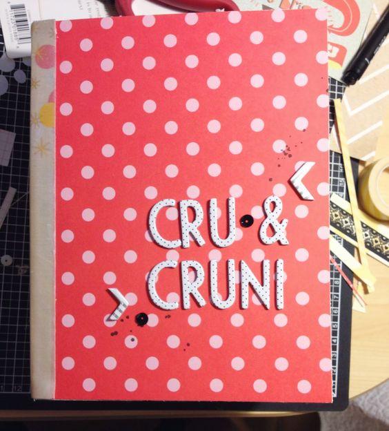 martu alterada: Mini álbum :: Cru&Cruni