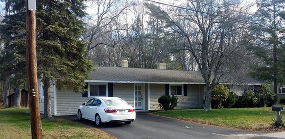 SOLD      SOLD     SOLD     SOLD Investor Special - Single Family Flip - Canton, MA