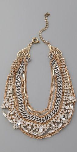 Mirage Necklace