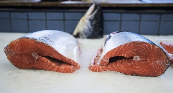 Russian Fish Industry Can Substitute Turkish Imports – Fisheries Watchdog