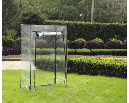 Tomatengewächshaus 100 x 50 cm