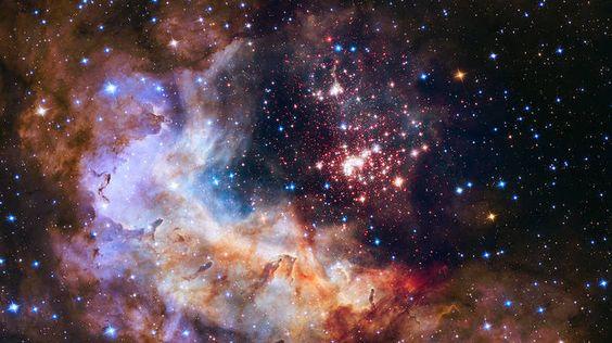 15 imagens impressionantes tiradas do espaço em 2015