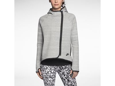 Nike Tech Fleece Cape Women's Hoodie- nice for the spring time ...