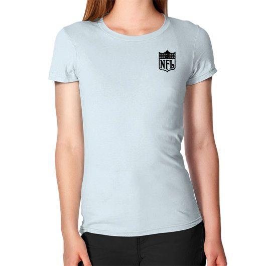 NFL Women's American Apparel Fine Jersey