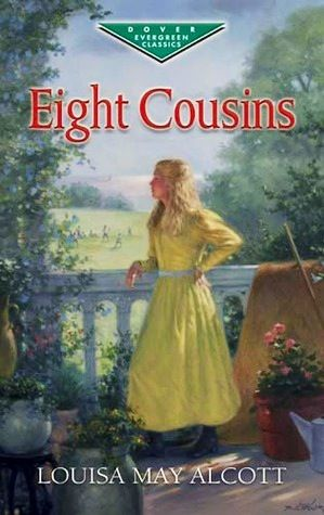 Louisa May Alcott is the best! I must needs read her more often. Finished in August; favorite character...oh, Rose? Uncle Alec? Charlie? No, I only like Charlie because of Rose in Bloom.