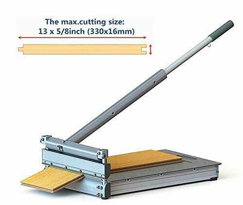 Details About 13 Pro Floor Cutter Mc 330 For Laminate Siding