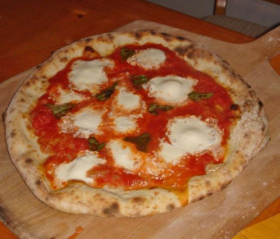 New York Pizza Recipe... Lots of tips here for pizza dough, pizza ...