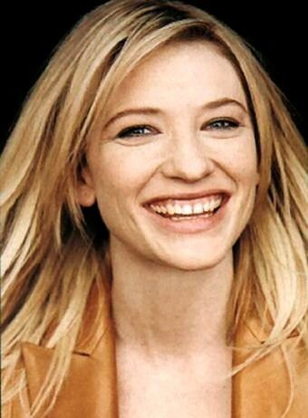Young Cate Blanchett Guess WHO? Pinterest Cate blanchett